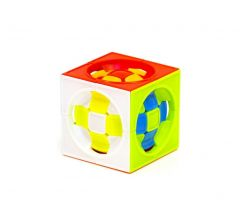 Cub Rubik Lim Ball, Stickerless, 107CUB