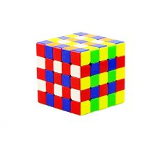 Cub Rubik 5x5x5 Yuxin Cloud Stickerless , 112CUB