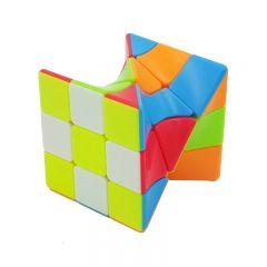 Fanxin Twisty Cub Rubic 3x3x3 LongYuan