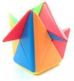 Cub Rubik MoYu MF Skewb Container Stickerless , 73CUB