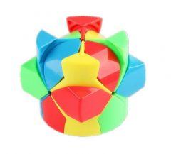 Cub rubik Moyu Barrel Redi Cube stickerless - MoFangJiaoShi, 87CUB