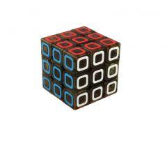 Cub Rubik 3x3x3 Dimension