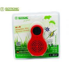 Anti insecte / rozatoare portabil M&M 77010
