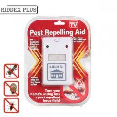Aparat anti rozatoare / insecte Riddex Plus