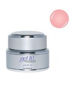 Gel It gel uv constructie - roz