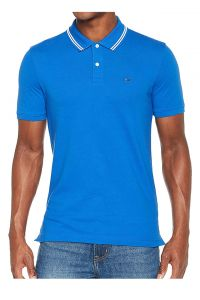Tricou Tommy Jeans Essential Detail Polo Slim Fit - XXL