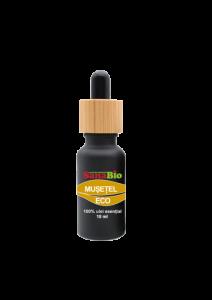 Ulei esențial de mușețel BIO,Sanabio,10 ml
