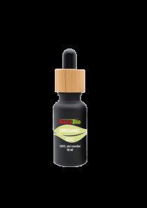 Ulei esențial de oregano BIO,Sanabio,10 ml