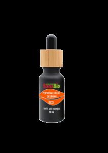 Ulei esențial de portocală dulce BIO,Sanabio,10 ml