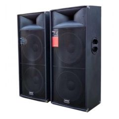 Boxe Profesionale Active , Bluetooth , 1120 W RMS , cu Mixer Puternic