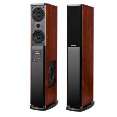 Sistem KRUGER&MATZ Audio 2.0, Cu Panou cu Display, 160 W , 70 dB , 4 ohm , 36 Hz - 20 kHz , Radio FM