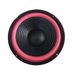 Difuzor pentru incinte acustice de 8 inch (20cm) cu impedanta 4 ohmi , putere 30W