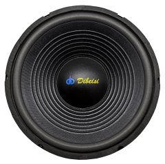 Difuzor audio Dibeisi , diametrul 12 inch , putere 140 W, impedanta 8 ohmi