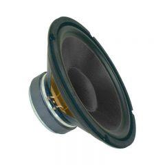 Difuzor audio  de bass SAL , dimensiune 30 cm (12 inch) , impedanta 8 ohmi , putere 150 W