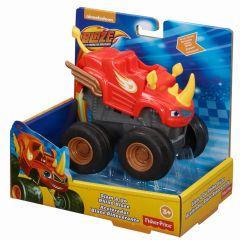 Masinuta Rhino Blaze, apasa si mergi mai departe