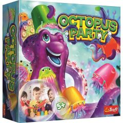 Joc de societate- Octopus Party
