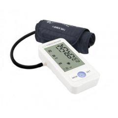 Tensiometru - Aparat pentru Masurat Tensiunea Arteriala si Pulsul, ECB002, Vitality, 8 baterii AAA cadou