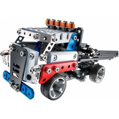 Set constructie metalic Meccano Race Truck 285 piese