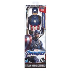 Figurina Avangers - Captain America, 30 cm