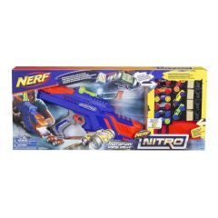 Set Nitro Motofury