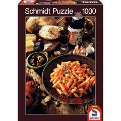 Puzzle Schmidt 1000 piese: Paste