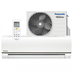Aer conditionat Panasonic BE35TKE Wi-Fi Ready, Inverter, 12000 BTU/h, R410a, Clasa A+, BMS Conectivity