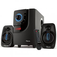 Sistem Bluetooth 2.1 Akyta AB-3760