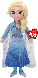 Printesa ELSA  Frozen 2, plus cu sunete, 33 cm - Ty