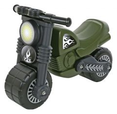 Motocicleta militara, 2 - 4 ani,  Wader