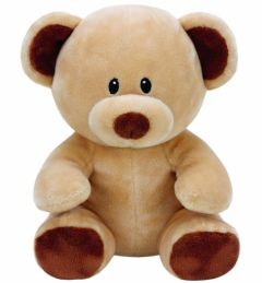 Plus bebelusi ursuletul maro BUNDLES 15 cm, Ty