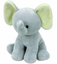 Plus bebelusi elefantul BUBBLES 15 cm, Ty