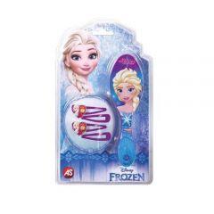 Disney Frozen set perie+agrafe par
