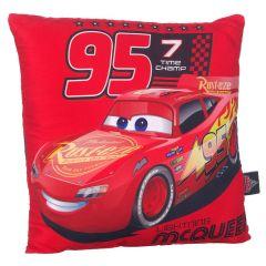 Perna copii CARS Fulger McQueen 30*30 cm