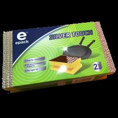 Bureti EPACK Silver Touch  (2buc)
