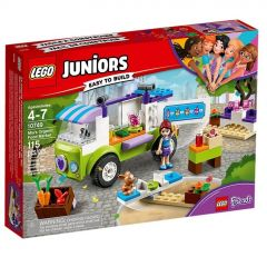 LEGO Juniors Piata Miei 10749