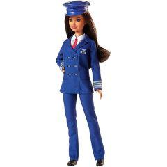 Papusa Barbie Careers Pilot