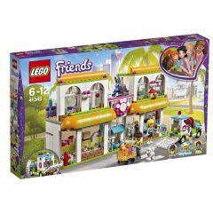LEGO Friends Centrul animalutelor din Heartlake 41345