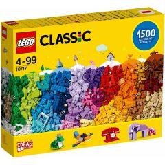 LEGO Classic Bricks 10717