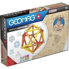 Geomag editie Leonardo daVinci Geometrie magnetica 67 piese