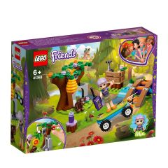 LEGO Friends Aventura din padure a Miei 41363