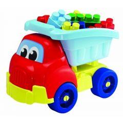 Camion cu 30 de Cuburi