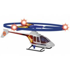 Elicopter Lumic cu Rotor