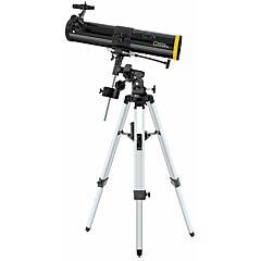 Telescop Reflector 76/700 EQ