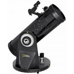Telescop Compact 114/500 mm