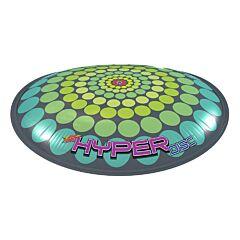 Disc Gonflabil Zburator Air Hogs Hyper Disc Dot