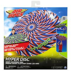 Disc Gonflabil Zburator Air Hogs Hyper Disc Spiral