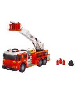 Brigata de Salvare Pompierul Sam