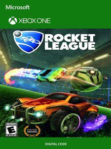 Rocket league Xbox one cod de activare