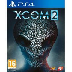 Xcom 2 pentru PlayStation 4