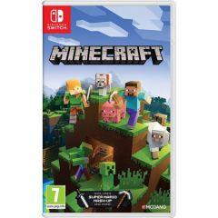 Minecraft Bedrock Edition pentru Nintendo Switch